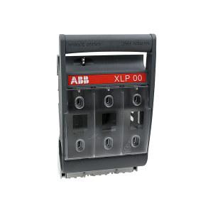 ABB XLP系列熔断器式隔离开关 XLP 00 160A 1SEP101890R0001 1个