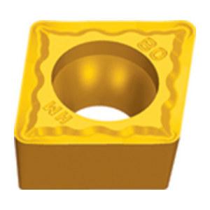 ZCC.CT/株洲钻石 车刀片 CCMT060204-HM YBC251 10片 1盒
