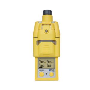 INDUSTRIAL/英思科 M40PRO泵吸式四合一 M40PRO 泵吸式测H2S,LEL,CO,O2  1台