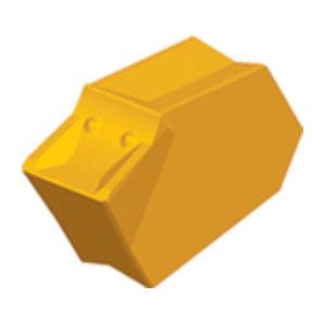 ZCC.CT/株洲钻石 槽刀片 ZQMX4N11-1E YBC251 ZQMX4N11-1E-YBC251 1盒