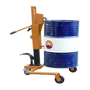 HULIFT/虎力 DT系列液压油桶搬运车 DT350R 液压式 载荷350kg 适用油桶规格55gal 1台