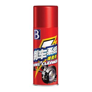 BOTNY/保赐利 刹车片清洗剂 B-1968 500mL 1罐
