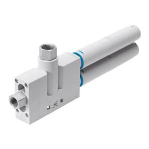 FESTO/费斯托 VN系列真空发生器 VN-20-H-T6-PI5-VI6-RO2 喷嘴口径2mm 最高真空压力3.5bar 压缩空气接口G1/4 526141 1个
