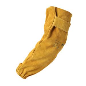 AP/友盟 金黃色魔术贴袖套 9119 48cm 1件