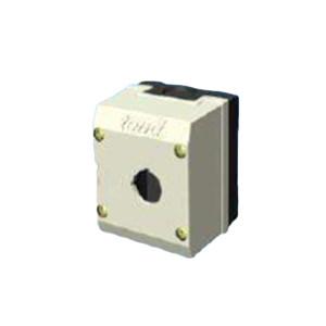 TEND/天得 按钮盒 TN2-B1 单孔 82×75×67.3mm 1个