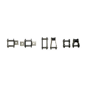 KMC/桂盟 带配件片单侧型链条接头 40A1-1R-CLN 1根