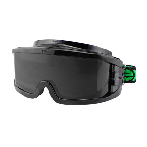 UVEX/优维斯 ultravision系列防护焊接眼镜 9301145 遮光号5# 1付