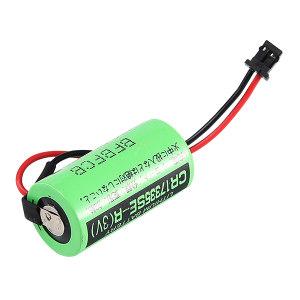 GC/国产 伺服驱动器电池 Q6BAT 3V 1900MAH 国产替代原装 1个
