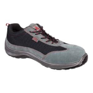 DELTA/代尔塔 ASTI低帮绝缘安全鞋 301223 44码 防砸防刺穿绝缘12KV 1双