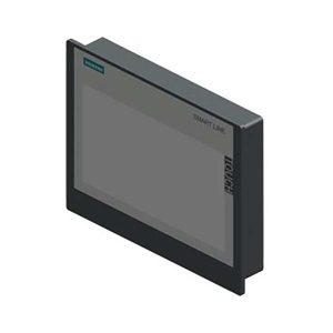 SIEMENS/西门子 HMI系列精智面板 6AV6648-0CE11-3AX0 1个
