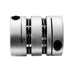 COUP-LINK/卡普菱 多节膜片联轴器 LK5-C68-1420WP 1个
