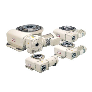 SANDEX/三共 凸轮分度器 15AD-02338R-SR3VW1/X 带电机 1套