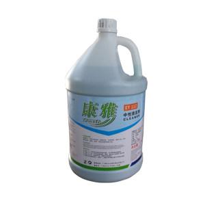 BAIYUN/白云 康雅清洁剂 KY112  3.78L 1桶