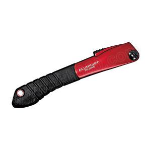 TAJIMA/田岛 G-SAW铝合金手柄 1103-2033 240mm 红色 1个