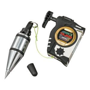 TAJIMA/田岛 G3铅直测定器300附重锤 1009-1734 300g 线长3M 1个