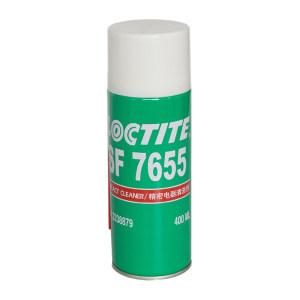 LOCTITE/乐泰 精密电器清洗剂 loctite SF 7655 400mL 1罐