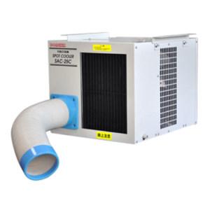 DONGXIA/冬夏 悬挂式冷气机 SAC-25C 220V/制冷量:2500W(8500BTU) 1台