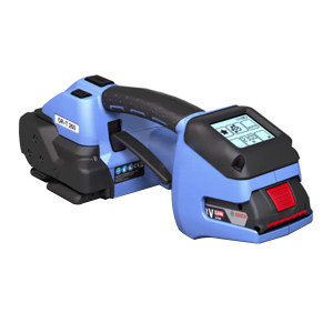 ORGAPACK 手持全电动打包机 OR-T260 拉紧力900-2500N PP/PET通用 带宽12-13/15-16mm 1台