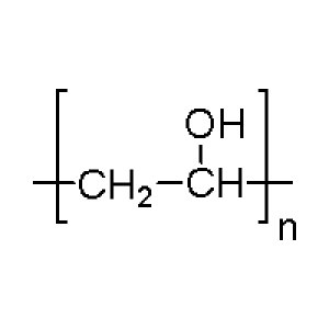ALADDIN/阿拉丁 聚乙烯醇1788低粘度型 P105128-500g CAS:9002-89-5 规格:醇解度:87.0~89.0(mol/mol) CPS:4.6-5. 500g 1瓶