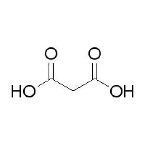 ALADDIN/阿拉丁 丙二酸 M103513-500g CAS:141-82-2 规格:98% 500g 1瓶