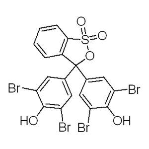 ALADDIN/阿拉丁 溴酚蓝 B109645-10g CAS:115-39-9 规格:Indicator 10g 1瓶