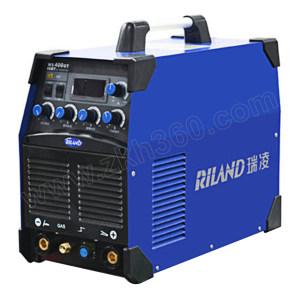 RILAND/瑞凌 380V 直流氩弧手弧两用焊机 WS400GT 1台