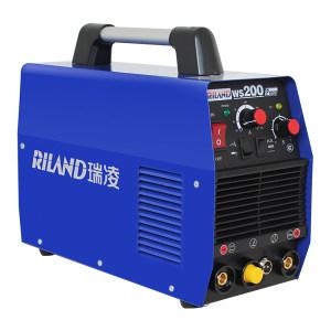 RILAND/瑞凌 220V 带脉冲氩弧手工焊两用焊机 WS200P 1台