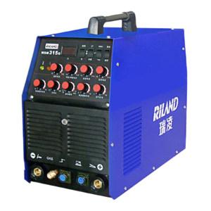 RILAND/瑞凌 380V 带脉冲氩弧手工焊两用焊机 WSM315G 1台