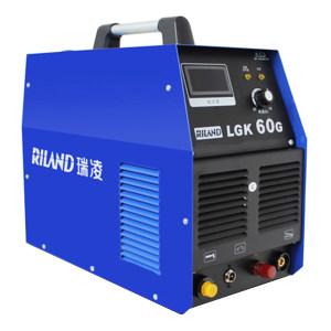 RILAND/瑞凌 380V 等离子切割机  (17mm) LGK60G 1台