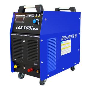 RILAND/瑞凌 380V 等离子切割机  (35mm) LGK100IJ 1台