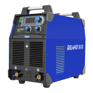 RILAND/瑞凌 380V 直流手工电焊机 ZX7-500GT 不含焊把线和焊钳 1台