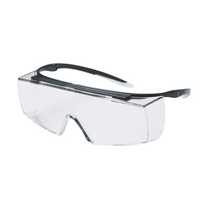 UVEX/优维斯 super f OTG系列访客眼镜 9069260 防雾防刮擦 1副