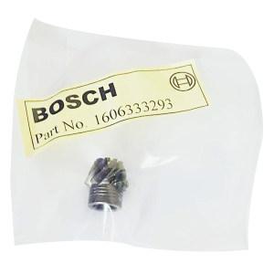 BOSCH/博世 博世角磨机小齿轮   适用GWS14-150 1606333293 1个