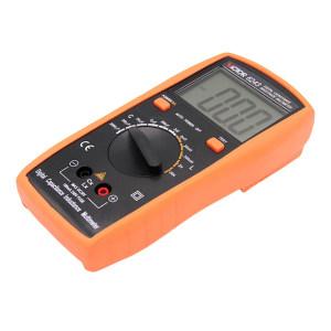 VICTOR/胜利 电感电容表 VICTOR 6243 手动量程 不支持第三方检定 1台