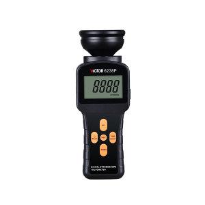 VICTOR/胜利 闪频测速仪 DM6238P 60~40000RPM/FPM 不支持第三方检测/计量 1台
