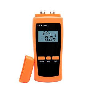 VICTOR/胜利 纸张水分测试仪 VICTOR 2GB 测试范围5~40% 不支持第三方检测/计量 1台