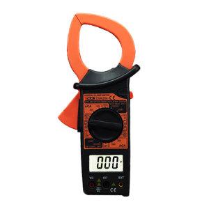 VICTOR/胜利 钳形表 DM6266 测量电压范围1000V 不支持第三方检测/计量 1台