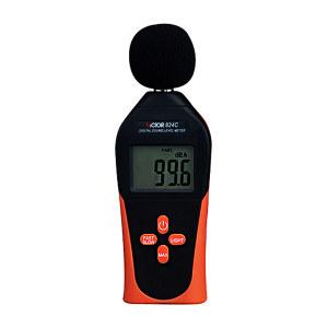 VICTOR/胜利 噪音计 VICTOR 824C 频率加权特性A 不支持第三方检测/计量 1台
