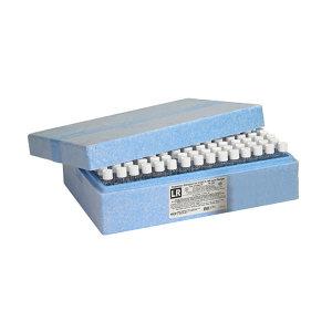 HACH/哈希 COD预装管 2415915-CN CAS号7664-93-9 量程200~15000mg/L 150次 1盒