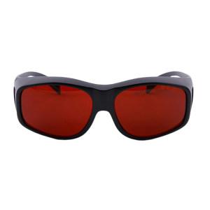 SANKE/三克 激光防护眼镜 SKL-G15-H 防护波长 190-540 800-2000nm 1付