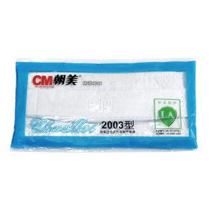 CM/朝美 防尘口罩 2003型 KN90 耳戴式 1只