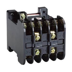 DELIXI/德力西 CDC10系列交流接触器 CDC10-10A 36V 3P 1个