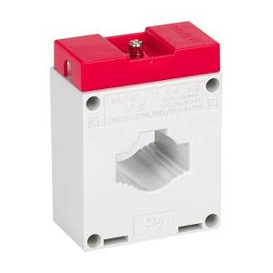DELIXI/德力西 LMK(BH)-0.66型电流互感器 LMK-0.66  400/5  Ф40 额定容量5~3.75VA 1个