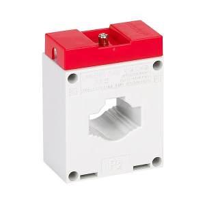 DELIXI/德力西 LMK(BH)-0.66型电流互感器 LMK-0.66 0.5级 75/5  Ф30  一次匝数 额定容量2.5VA 1个