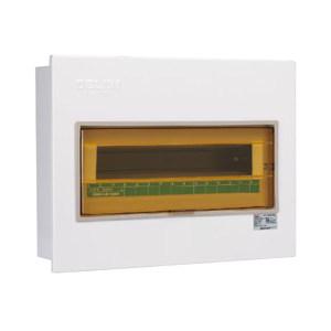 DELIXI/德力西 CDPZ30S系列照明配电箱 CDPZ30s-15 回路 明装式 1.0 1个