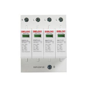 DELIXI/德力西 DZ47Y系列电涌保护器 DZ47Y-20/4P-385 1个