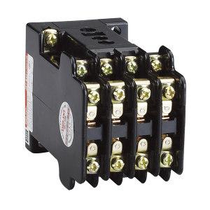 DELIXI/德力西 JZ7系列中间继电器 JZ7-44 220V 1个