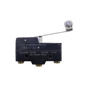 DELIXI/德力西 LXW5系列微动开关 LXW5-11G1 1个