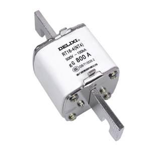 DELIXI/德力西 RT16系列熔断体 RT16-000(NT00C) 体 63A 1个