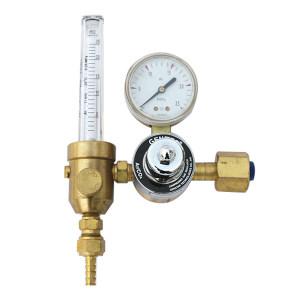GENTEC/捷锐 空气助燃焊接成套工具 GA-KP6 配4# 6#焊嘴 1组
